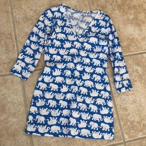 EUC Lilly Dress